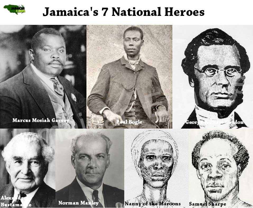essay on our national heroes