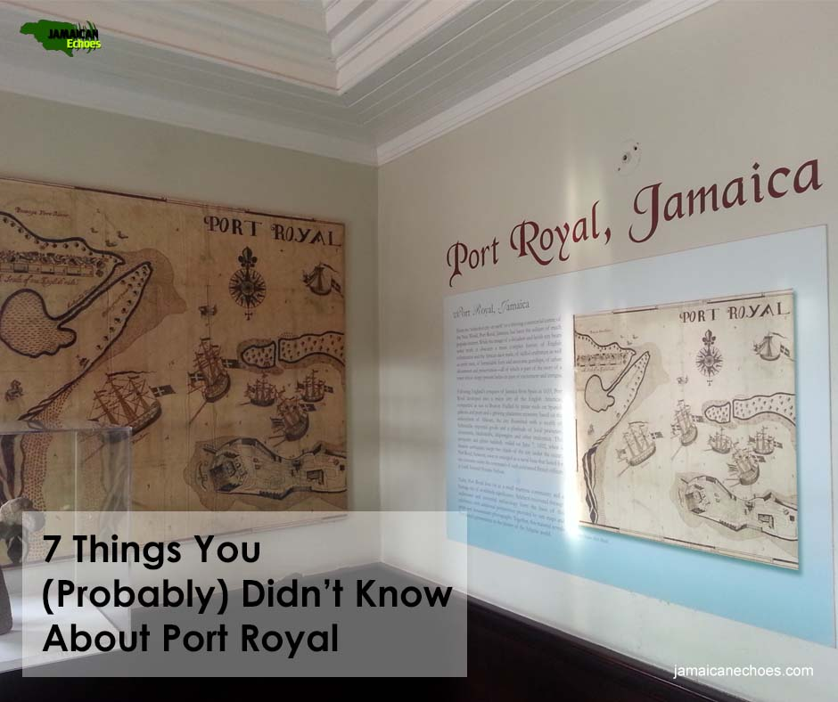 Port Royal_Former Wickedest City_FB Image